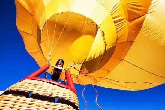 Are Hot Air Balloons Safe?