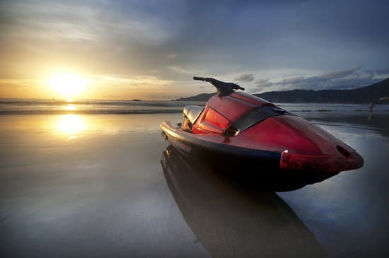 Can You Pull A Tube With A Jet Ski?