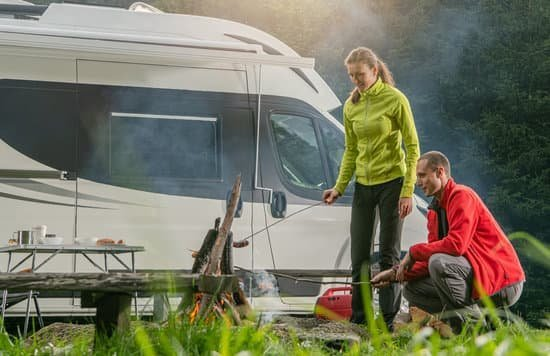 10 Best Small RVs For Couples