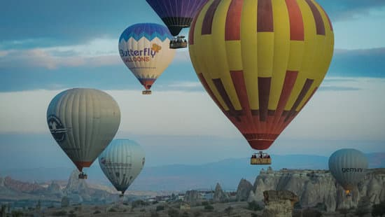 How To Become A Licensed Hot Air Balloon Pilot (In the United States)