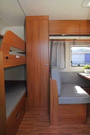 Best Small Campers With Bunk Beds